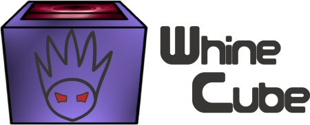 WhineCube